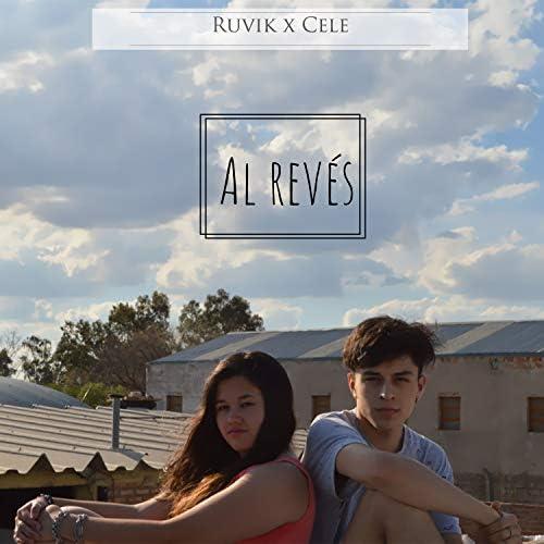 RUVIK feat. Cele
