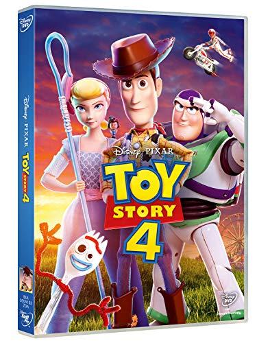 Toy Story 4 dvd ( DVD)