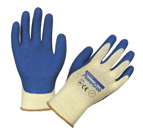 Kerbl 297205 Polyester/Baumwolle Powergrab Handschuh, Gröÿe, 11