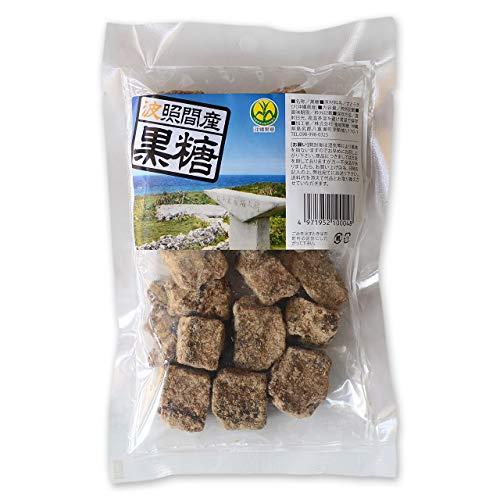 波照間産黒糖 200g×3袋 波照間島の純黒糖 黒砂糖 サトウキビ100%