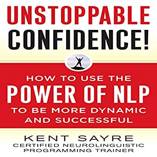Unstoppable Confidence cover art
