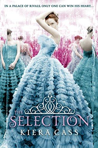 The Selection (The Selection, Book 1) (The Selection Series) (English Edition)
