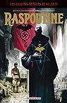 Hellboy - Dossiers secrets : Raspoutine par Roberson