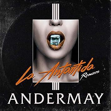 La Antártida (Remixes)