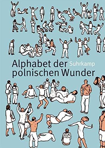 Alphabet der polnischen Wunder: Ein Wörterbuch