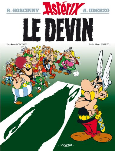 vignette asterix lidl