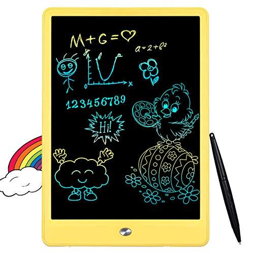 FLUESTON LCD Writing Tablet 10 Inch Drawing...