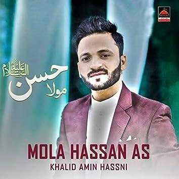 Mola Hassan AS - Single