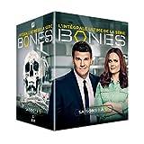 Bones - Intégrale des saisons 1 à 12