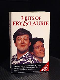 3 Bits Of Fry & Laurie