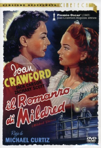 Il Romanzo Di Mildred – Cineteca