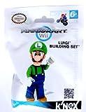 Mario Kart Wii KNEX Building Set #38027 Luigi by Nintendo