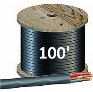 8/3 NM-B (Non-Metallic) ROMEX Simpull (100')