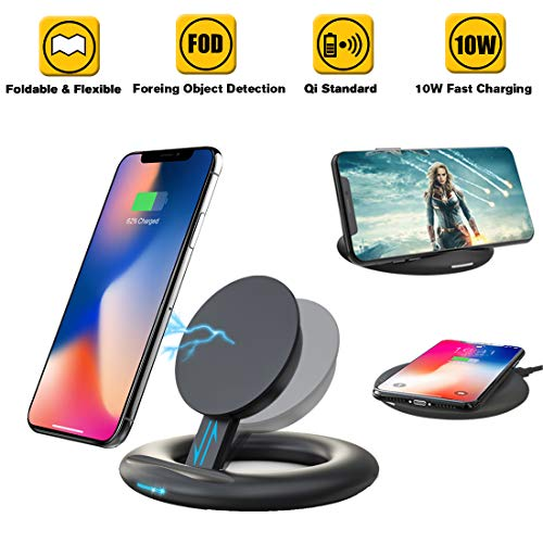 Mix Hero Wireless Fast Charger