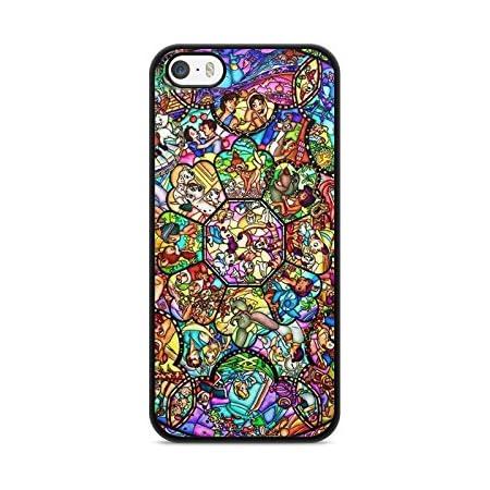 Coque Iphone 8 Disney Mosaique swag princesse case Mickey REF10518 ...