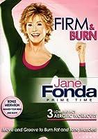 Prime Time: Firm & Burn [DVD] [Import]