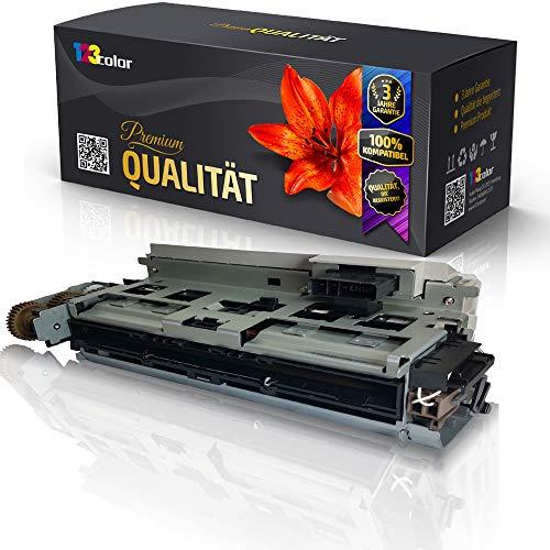 123Color Alternative Fixiereinheit Heizungseinheit für HP Laserjet 4050N HP Laserjet 4050SE HP Laserjet 4050T HP Laserjet 4050TN C4118 69012 Fuser Kit Heizung RG5 2662