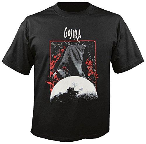 \m/-\m/ Gojira Grim Moon – Camiseta