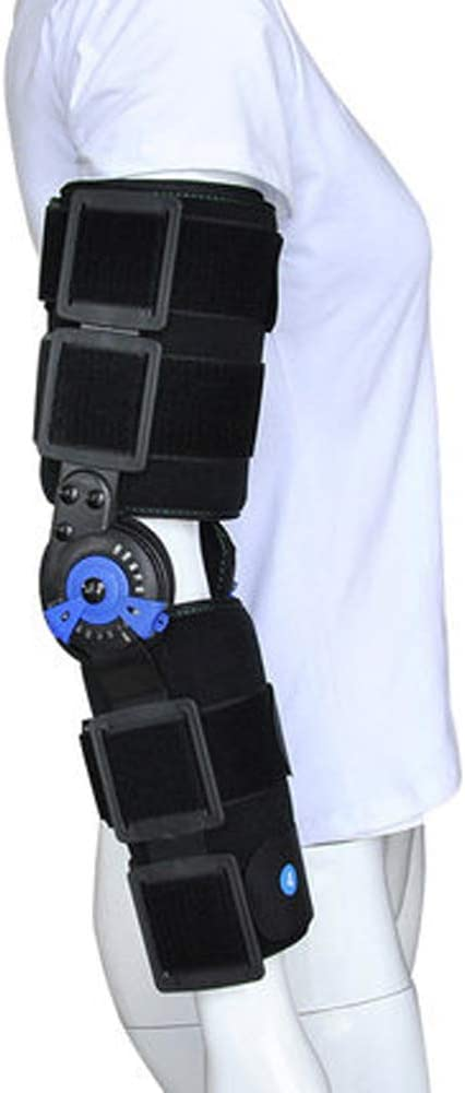 WXMYOZR High material Elbow Max 74% OFF Brace Post Stabilizer Splint Arm Ortho