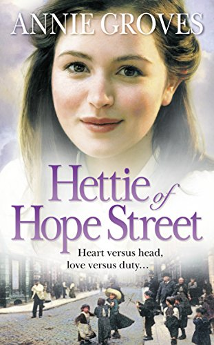 Hettie of Hope Street (English Edition)