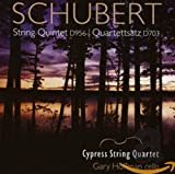String Quintet/Quartettsatz - Cypress String Quartet
