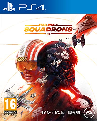 STAR WARS: Squadrons, PlayStation 4