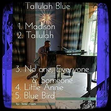 Tallulah Blue