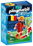 Playmobil Sports & Action 6897 Figura de construcción - Figuras de construcción, Multi, Niño