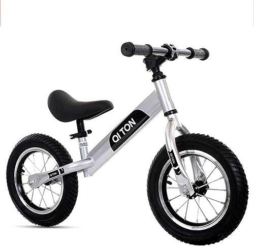 en venta en línea Balance Bike Bike Bike Bici Sin Pedales,Equilibrio Bicicleta Entrenamiento Infantil Equilibrio Bicicleta Edades 1-5 Niño  tomar hasta un 70% de descuento