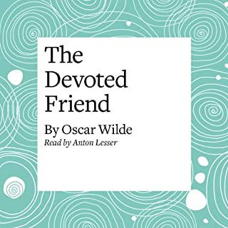 The Devoted Friend cover art