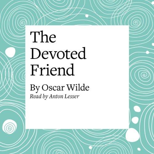 The Devoted Friend copertina