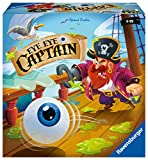 Ravensburger Kinderspiele 21470 - Eye Eye Captain  - ein temporeiches Aktionsspiel für Kinder ab 4 Jahren