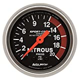 Auto Meter Automotive Performance Fuel Systems