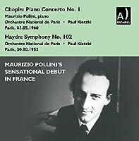 Chopin/Haydn: Piano Concerto 1