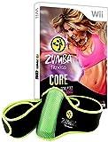 Zumba fitness core : sculptez vos abdos ! + ceinture [Importación francesa]