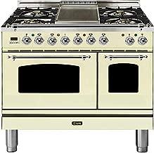 Best 40 range oven Reviews