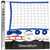 High Strength Portable Volleyball Net System