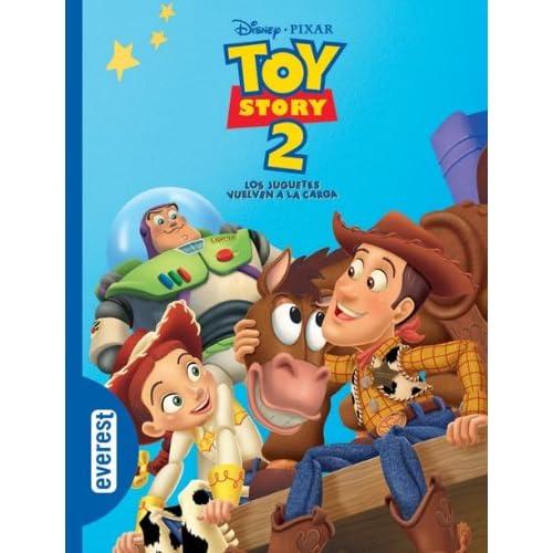 Toy Story 2 Personajes  Amazon.es e93ab3f1d7c