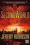 SecondWorld: A Thriller