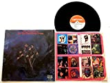 The Moody Blues LP On The Threshold Of A Dream - Deram / London Records 1969 - Sterling - In Shrink Wrap - RAY THOMAS - 'Lovely To See You' 'Dear Diary'