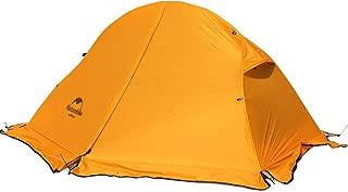 NatureHike1人用ワンタッチテントアウトドアキャンピングテント超軽量テント