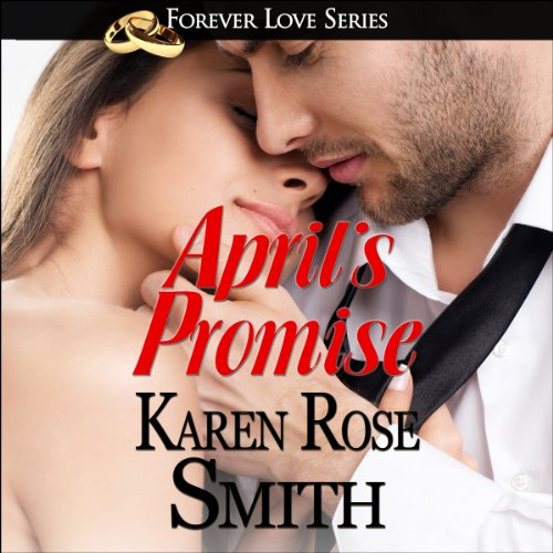 April's Promise cover art