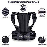 Zoom IMG-2 mercase fascia posturale spalle e