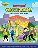 The Wiggles: Welcome to Wiggle Town!: Press-out and Build