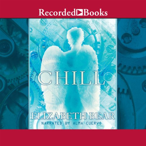 Chill audiobook cover art