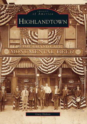 Price comparison product image Highlandtown (MD) (Images of America)