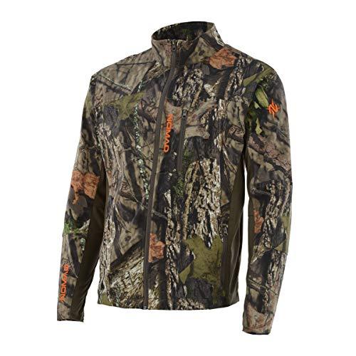 Nomad Men's Bloodtrail Jacket, Mossy Oak Break Up Country, 3X-Large