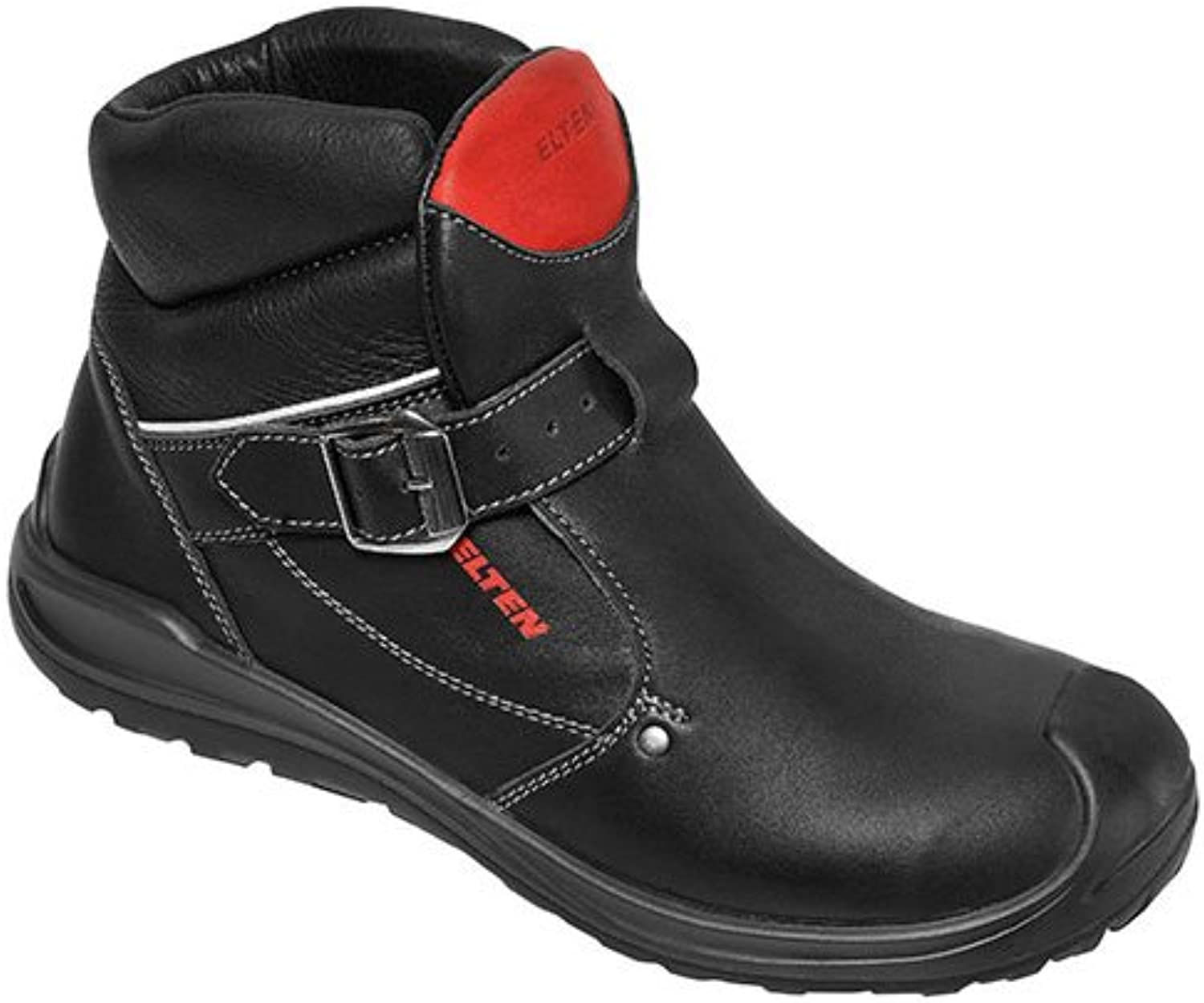 Elten 66071-48 Size 48 S3 HI Anderson Roof  Safety Boot - Multi-Colour