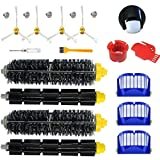 Supon robot accesorio cepillos de repuesto para robot serie 600 accesorios de...