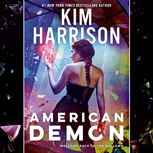American Demon cover art